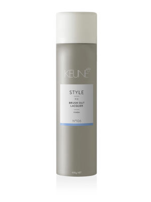 STYLE BRUSH OUT HAIR LACQUER 400 (N.106)